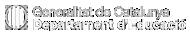 Logotip Generalitat