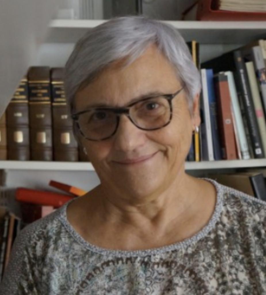 Neus Sanmartí, autora de la proposta
