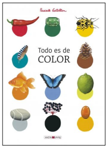 TODO ES COLOR
