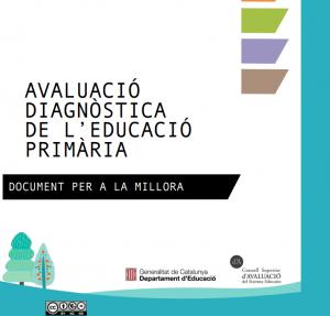 """Resultat d'imatges per a """"document per a la millora avaluacio diagnostica"""""""""""