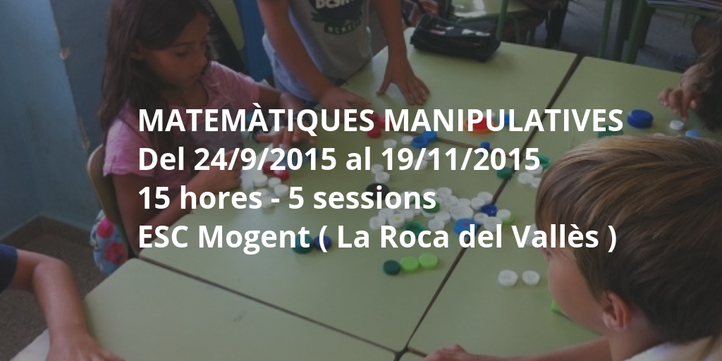 Mates manipulatives