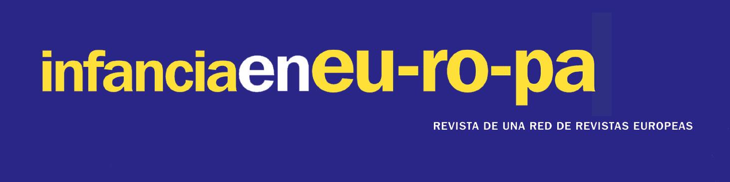 infancia a europa
