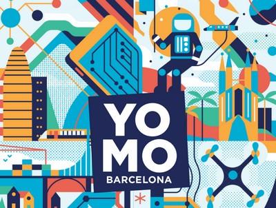 YoMo 2018