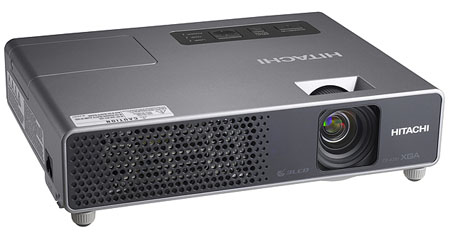 hitachi-cpx253b projector