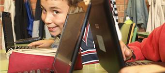 Tecnologies de l'aprenentatge