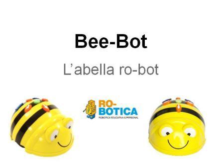 presentacio-bee-bot